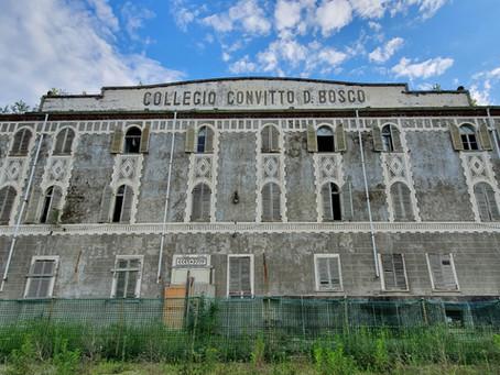 Collegio Convitto Don Bosco