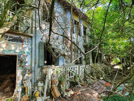 Casa delle favole