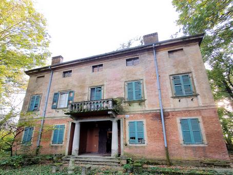 Villa Edema