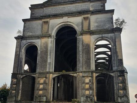 Il Duomo Incompiuto