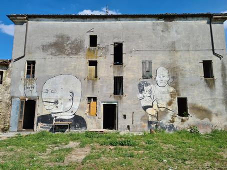 Cascina dei Murales