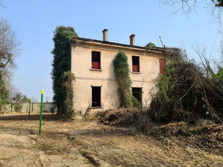 Casa della Setta