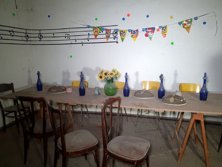 Villa del Buon Compleanno