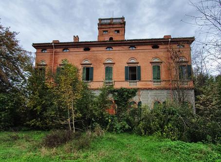 Villa dei Pavoni