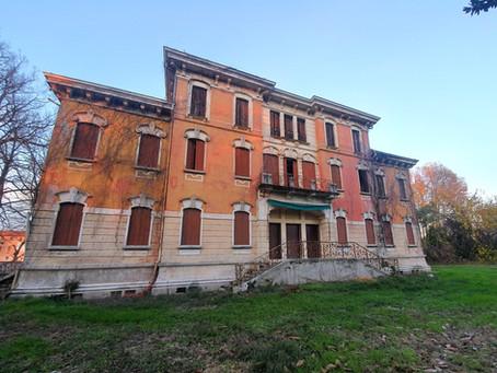 Villa del Fiorista