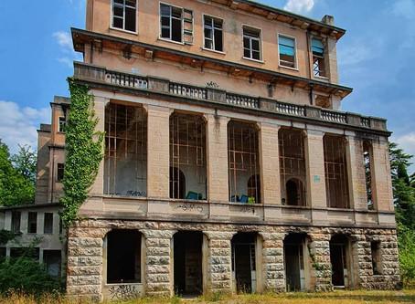 Sanatorio La Grola
