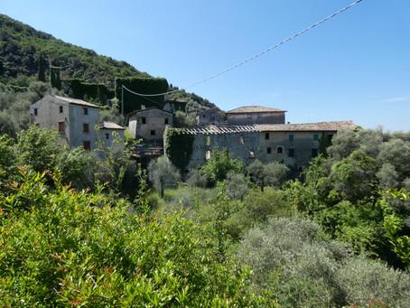 Borgo Fantasma di Campo