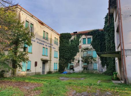 Ospedale Bosi