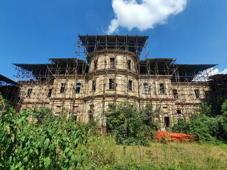 La Villa del Maggiordomo