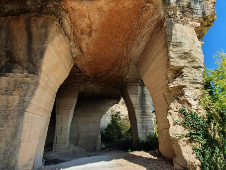 Le Cave di Marmo