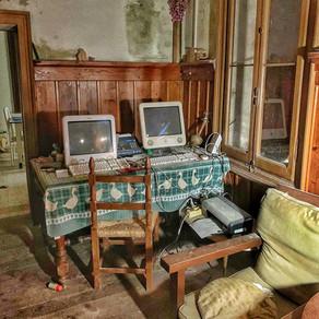 Villa Macintosh
