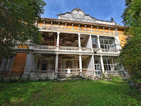 Villa Harvey