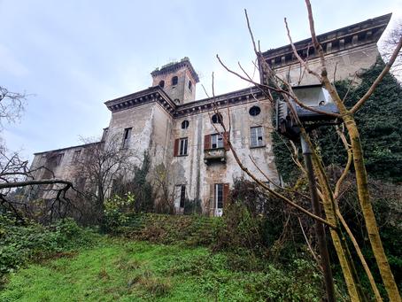 La Villa delle Dame