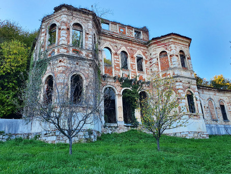 Villa Fraccaroli