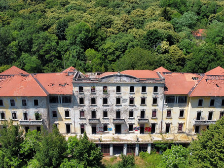 Hotel Prealpi