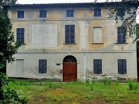 Villa Cantona