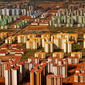 Kilamba -Angola