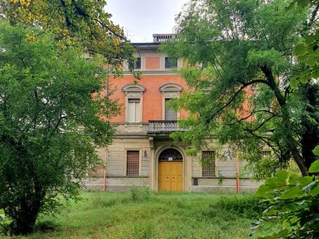 La Villa del Buongustaio