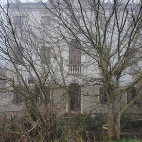 La Villa dell'Accumulatore