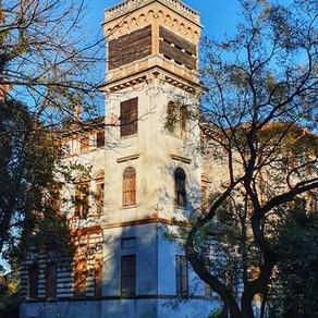 Villa della Battaglia