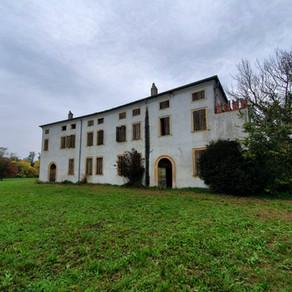Villa della Dama Bianca