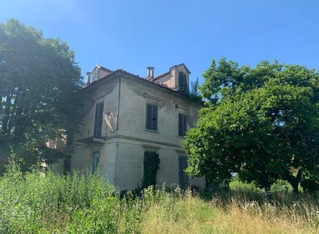Villa Chico Mendez