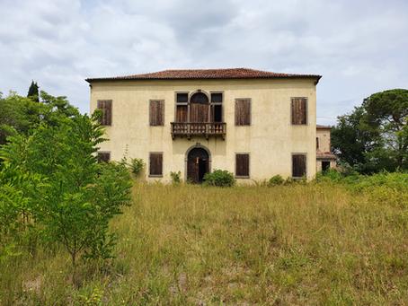 La Villa delle Carrozze