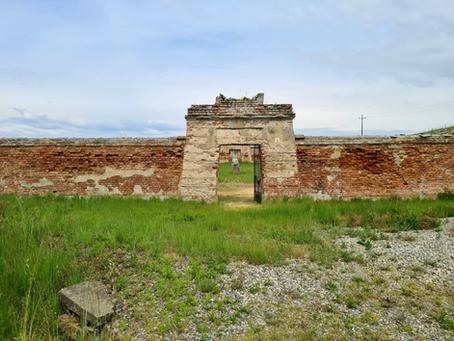 Cimitero della Colombara