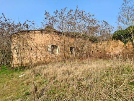 Forte di Mantova
