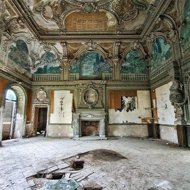 Villa Gioiello