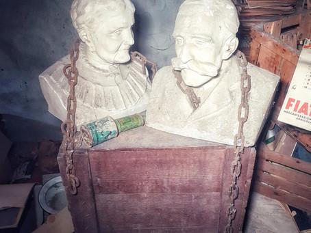 Villa dei Busti