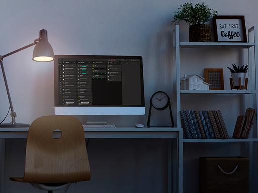 10 dicas para adaptar sua central de monitoramento à atividade home office