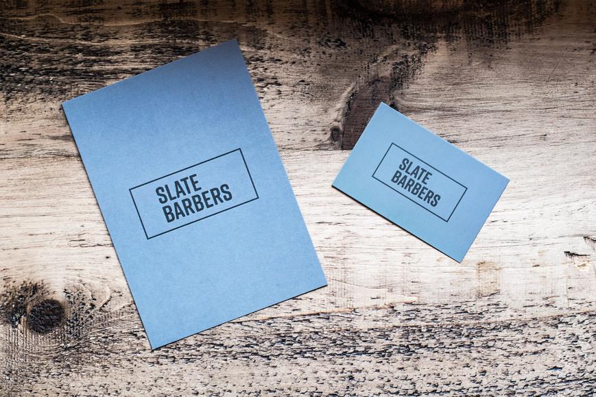Slate Barbers