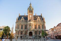 Het Districtshuis