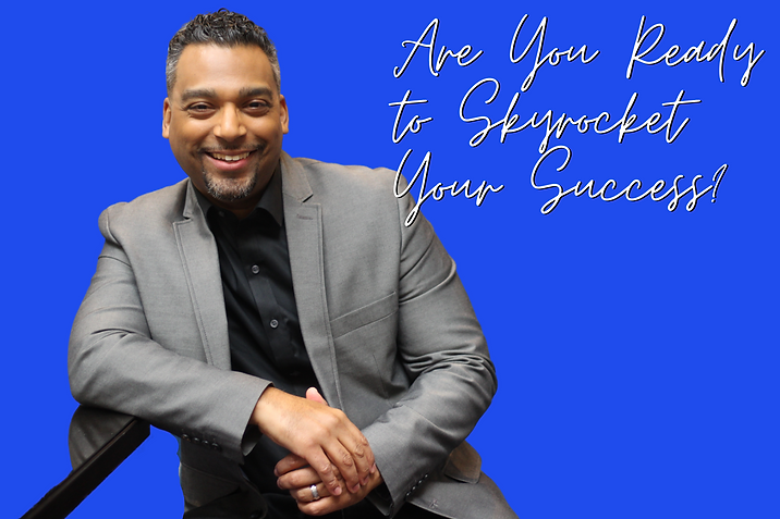 Are You Ready To Skyrocket Your Success-