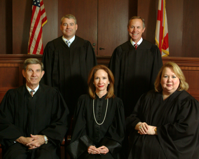 The Alabama Court of Criminal Appeals