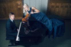Pauliina ja Sakari Flyygeli2Walden pieni