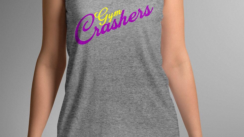 Gym Crashers Women Tank