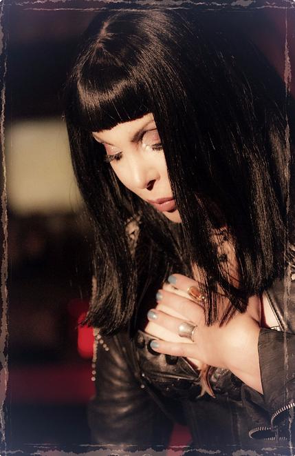 Lissa Negrin Cher Impersonator Cher Look Alike