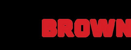 Logo Design (Black) - Capt Sam Brown - U