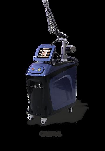 Celestial Pico Second Laser