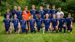 2018 Boys Varsity