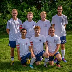 2018 Boys Seniors