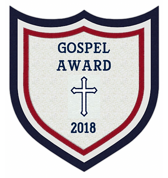 Gospel Award Patch.png