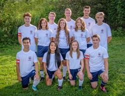 2018 Soccer Seniors