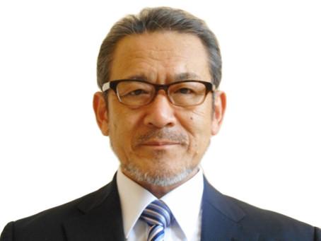 日本人講師の先生