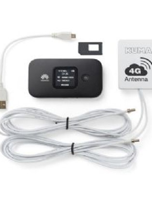 KUMA 4G POCKET WIFI KIT + SIMIntroducing the brand new 4G Mobile Pocket WiF CARD