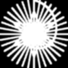 Logomarca feita com Geometria Sagrada