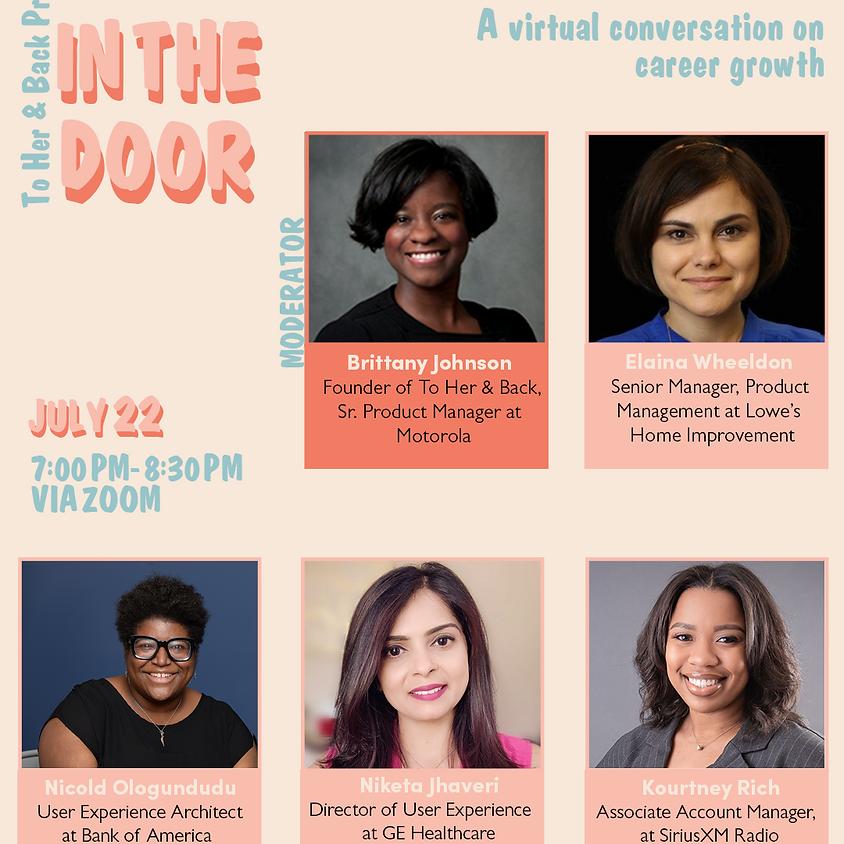 Women Work Wonders Event