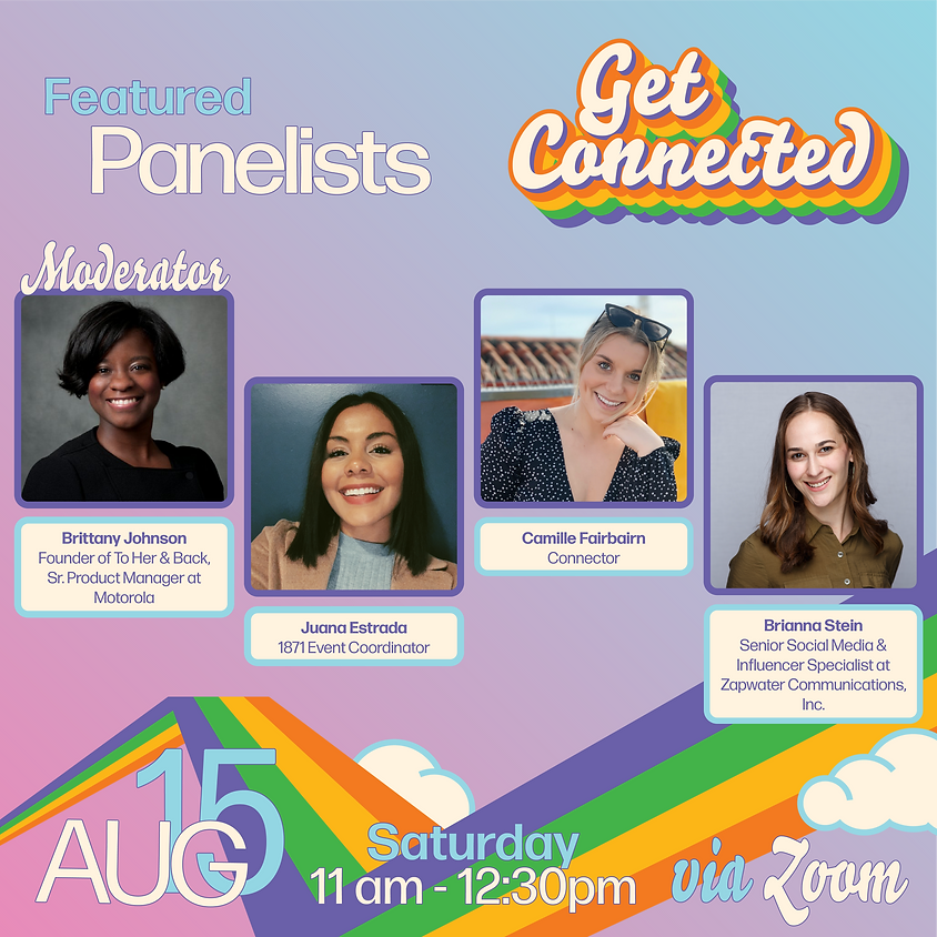 Get Connected: A Networking Workshop